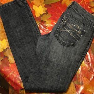 Bebe Premium Denim Jeans